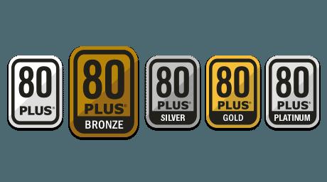 сертификаты блоков питания